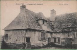14 SAINT-GATIEN - Le Manoir De Villambert - France