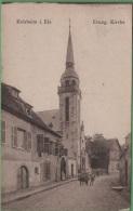 67 MOLSHEIM - Evang. Kirche - Molsheim