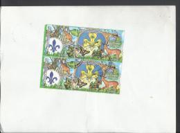 Dispatch Note, Libya, Misrata To Pakistan, 1997, 1995 Libya Strip Scouting, Used 250d - Scouting