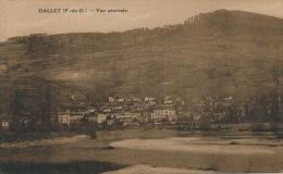 DALLET - Vue Générale - Other Municipalities