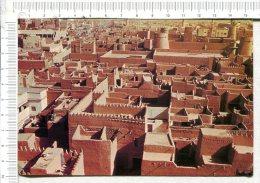 ARABIE SAOUDITE  -  The Very Old Houses Of    JEDDAH - Arabie Saoudite