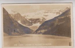 CPM LAKE LOUISE, VICTORIA GLACIER - Lac Louise