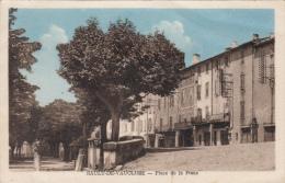 SAULT DE VAUCLUSE Place De La Poste - France