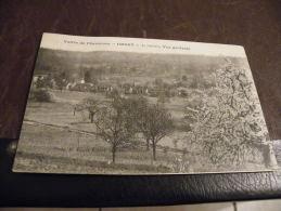 A35.CPA..91 (ESSONNE).Vallée De Chevreuse.ORSAY.(Le Guichet).Vue Générale.....rare Beau Plan.écrite & Voyagée 1930 - Orsay