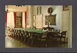 PRINCE EDWARD ISLAND - ILE DU PRINCE EDWARD - CHARLOTTETOWN -  CONFEDERATION ROOM - PHOTO BY CRASWELL - Charlottetown