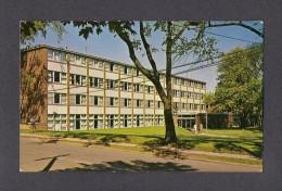 PRINCE EDWARD ISLAND - ILE DU PRINCE EDWARD - CHARLOTTETOWN -  MONTGOMERY HALL - Charlottetown