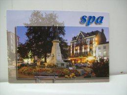 """Place Du Monument """"Spa"""" (Belgio) - Spa"""