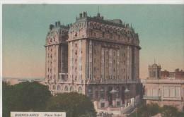 BUENOS  AIRES ( Plazza Hotel ) - Argentina