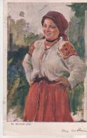 TYPE DE FEMMES - Pologne