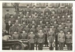 Metz-507e Rcc-charles De Gaulle-1938-cpm - Characters