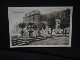 Zweibrücken : La Fontaine. - Zweibruecken