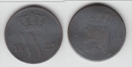 **** PAYS-BAS - NETHERLANDS - 1 CENT 1823 WILLEM I **** EN ACHAT IMMEDIAT - 1815-1840 : Willem I