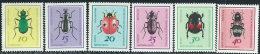 DDR 1968 Nuovo** - Mi.1411/6  Yv.1107/12 - [6] Repubblica Democratica