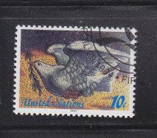 NATIONS  UNIES  NEW-YORK  1994         N° 666 - 657    OBLITERE   CATALOGUE  YVERT&TELLIER - New-York - Siège De L'ONU