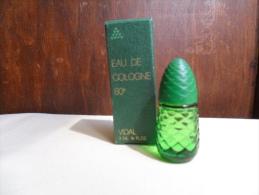 ECHANT / VIDAL    / EdeC  3ml /  PLEIN - Miniatures Womens' Fragrances (in Box)