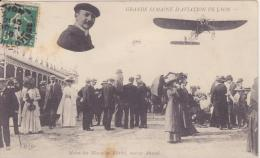 Grande Semaine D Aviation De Lyon.   Molon - ....-1914: Precursori