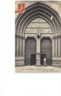 1759 - VANNES - St Pierre - Porte Principale - Vannes