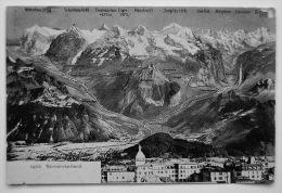 Berna - Oberland Bernese - BE Berne