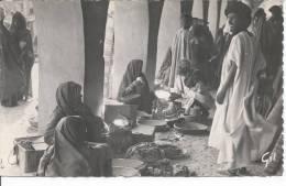 """MAURITANIE - """"Atar"""" Le Marché - Mauritania"""