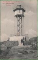 66 PORT-VENDRES - Le Phare - Port Vendres