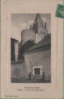 45 MEUNG-sur-LOIRE - Chateau - Vieilles Tours - Other Municipalities