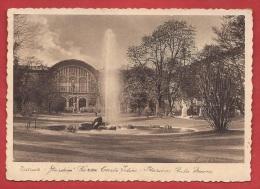 BIT2-37 Torino Giardini Viaggiata In 1935 - Parcs & Jardins