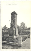 VIVEGNIS (4683) Monument ( Safimi ) - Oreye