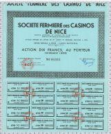 Casinos De Nice - Casino