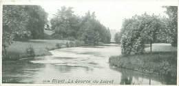 MINI CPA  - 45 - OLIVET - La Source Du Loiret - France