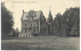 SOHEIT(4557) Chateau ( Environs De NANDRIN ) - Tinlot