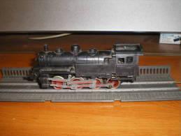 LOCOMOTIVE LIMA EXPRESS REF : E 880 - Locomotives