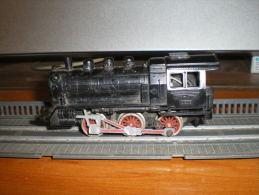 LOCOMOTIVE LIMA EXPRESS REF : 4640 - Locomotives