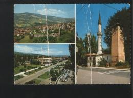 TRAVNIK - Bosnia And Herzegovina