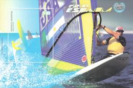 Argentina 2011 ( Sports ) - S/S - MNH (**) - Ungebraucht