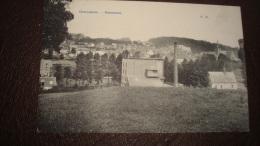 OVERYSSCHE - Panorama En 1906 - Overijse