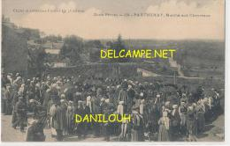 79 // PARTHENAY  Marché Aux Chevreaux   ANIMEE   131 - Parthenay