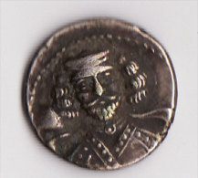 Drachme - Royaume De Parte Phraates III - Grecques