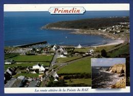 29 PRIMELIN Anse Du Loch ; Pointe Du Raz 2 Vues - France