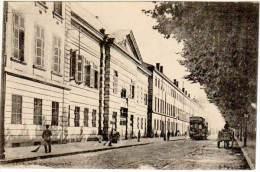 Lyon - Hôpital Desgenettes (tramway) - Lyon
