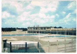 *2621*      MOULINS : La Piscine  (Piscine, Swimmingpool,schwimmbad) - Moulins