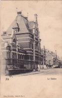 Ath 80: La Station 1904 - Ath