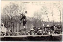 Au Pays Basque - Danseur De La Soule à Un Concours ... - France