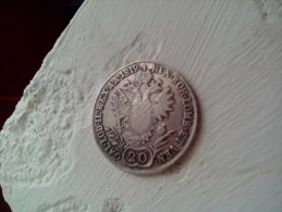 THALER : FRANCISCVS I.D.G AVST.IMPERATOR 1819 - Oostenrijk