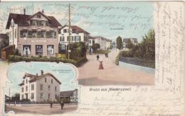 Gruss Aus Niederuzwil - Saluti Da.../ Gruss Aus...