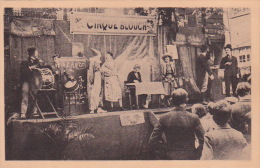 Saint-Georges 2: Fancy-Fair 1937 ( Cirque Blouch ) - Saint-Georges-sur-Meuse