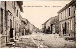 La Neuville Au Pont - Rue Basse - France