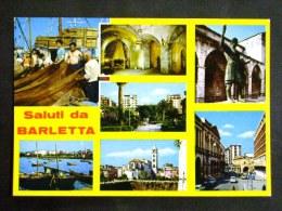 PUGLIA -BARI -BARLETTA -F.G. LOTTO N°344 - Bari