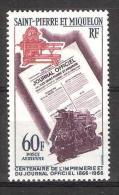 P.A. 37 - Airmail