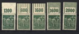 D.R.244,5 Vers OR,xx (4420) - Deutschland