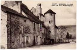 Quincey, Tour Des Ducs De Bourgogne (asi-12833) - Autres Communes